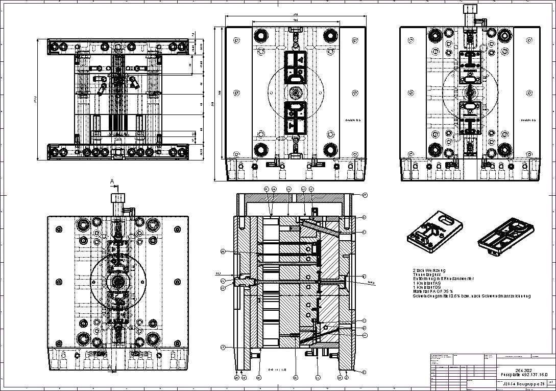Berühmt Werkzeugzeichnung Fotos - Elektrische Schaltplan-Ideen ...